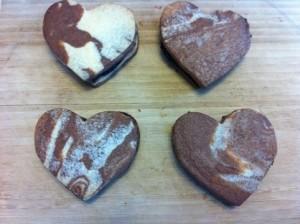 Gluten-free Sandwich Cookies